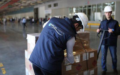 Υπηρεσίες Logistics